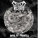 SPEED KÖBRA - Days Of Madness (12 LP)