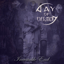 DAY OF EXECUTION - Inevitable End (CD)