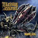 MASSIVE ASSAULT - Mortar (CD)