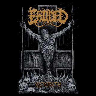 ERODED - Necropath (CD)