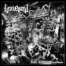 GRAVEYARD - Back To The Mausoleum (CD)