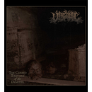 VIRCOLAC - The Cursed Travails Of The Demeter (MCD Digipak)