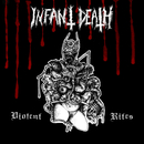 INFANT DEATH - Violent Rites (CD)