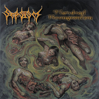 SEPSISM - Purulent Decomposition (CD)
